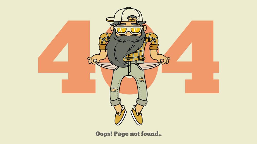 404-beard