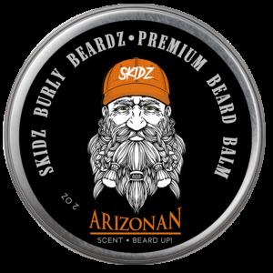 Arizonan-Beard-Bam-Front